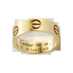 Bague Cartier