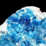 Lazulite brute