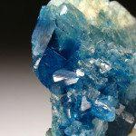 Euclase cristaux