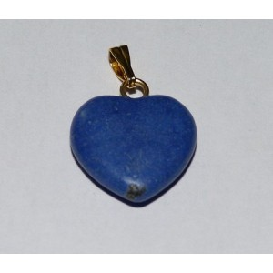 Lazulite coeur