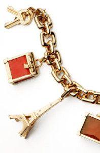 Bracelet Paris