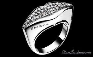 Bague Enigma