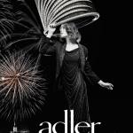 Adler publicité