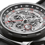Montre Patravi Travel Tec FourX