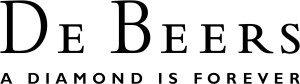Logo De Beers