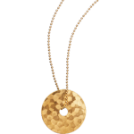PI chinois collier