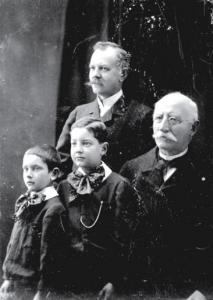 FAMILLE CHOPARD