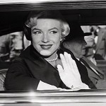 Marilyn monroe collier perles