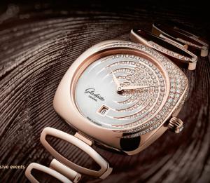 Glashütte Original montre