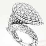 Boucheron collection serpent bohème