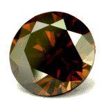 Diamant brun