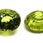 Grossulaire vert clair
