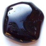 Grenat Almandin rouge brun
