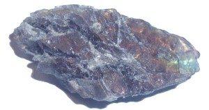 Saphir brut