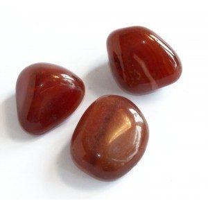 Sardoine rouge