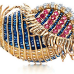 Coquillage Tiffany & co
