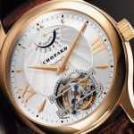 Montre L.U.C Tourbillon