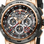 Montre Patravi Travel Tec Four X
