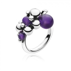 Bague moonlight