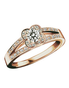 chance of love bague