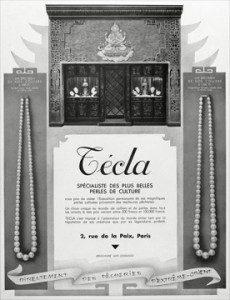 Ancienne campagne Técla