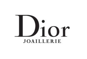 Logo Dior Joaillerie
