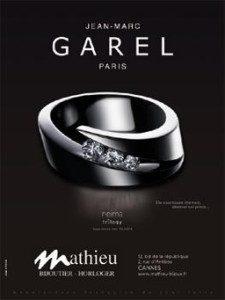 Publicité Garel